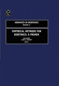 Empirical Methods for Bioethics