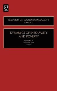 Dynamics of Inequality and Poverty
