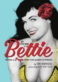 Dita von teese beauty book amazon
