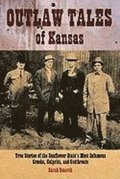 Outlaw Tales of Kansas