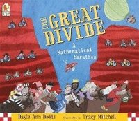 The Great Divide: A Mathematical Marathon