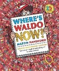 Where's Waldo Now?: Deluxe Edition