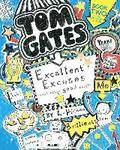 Tom Gates: Excellent Excuses (and Other Good Stuff)
