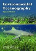 Environmental Oceanography: Topics And Analysis