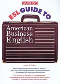 ESL Guide to American Business English