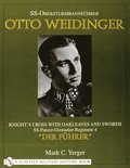 SS-Obersturmbannfuhrer Otto Weidinger: Knight's Crs with Oakleaves and Swords SS-Panzer-Grenadier-Regiment 4 'Der Fuhrer'
