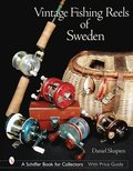 Vintage Fishing Reels of Sweden