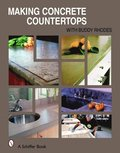 Making Concrete Counterts