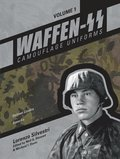 Waffen-SS Camouflage Uniforms, Vol. 1