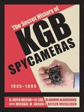 Secret History of KGB Spy Cameras: 1945-1995