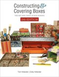 Constructing and Covering Boxes: The Art and Craft of Box Making
