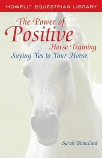 Power Of Positive Horse Training