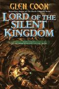 Lord of the Silent Kingdom: A Novel of the Instrumentalities of the Night