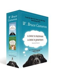 A Dog's Purpose/A Dog's Journey: Novels for Humans