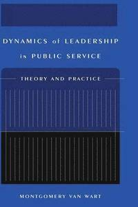 Dynamics of Leadership in Public Service