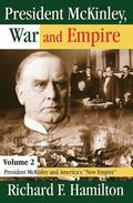President McKinley, War and Empire