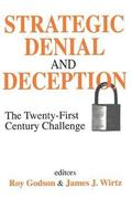 Strategic Denial and Deception