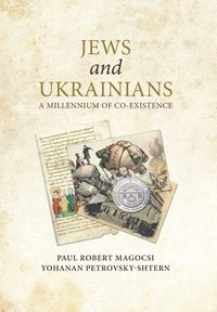Jews and Ukrainians