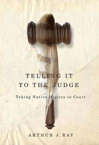 Telling It to the Judge: Volume 65