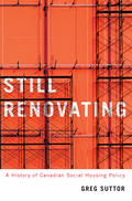 Still Renovating