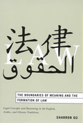 Boundaries of Meaning and the Formation of Law