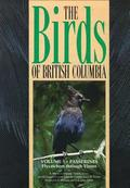 Birds of British Columbia, Volume 3