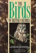 Birds of British Columbia, Volume 2