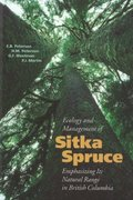 Ecology and Management of Sitka Spruce