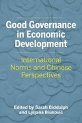 Good Governance in Economic Development