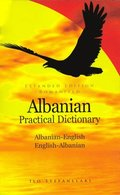 Albanian-English, English-Albanian Dictionary