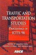 Traffic and Transportation Studies