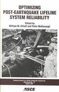 Optimizing Post-earthquake Lifeline System Reliability