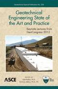 Geotechnical Engineering State of the Art and Practice