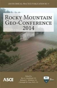 Rocky Mountain Geo-Conference 2014