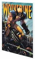 Wolverine: Enemy Of The State Vol.1