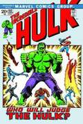 Essential Hulk Vol.4