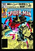 Essential Peter Parker, The Spectacular Spider-man Vol.3