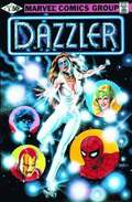 Essential Dazzler Vol.1