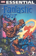 Essential Fantastic Four Vol.7