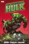 Incredible Hulk By Jason Aaron - Vol. 1