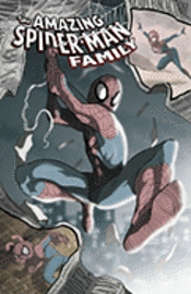 Spider-Man: v. 3 Amazing Family