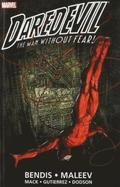 Daredevil By Brian Michael Bendis &; Alex Maleev Ultimate Collection - Book 1