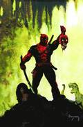 Deadpool - Merc With A Mouth: Head Trip