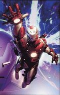 Invincible Iron Man: Stark Resilient