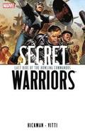 Secret Warriors - Volume 4: Last Ride Of The Howling Commandos