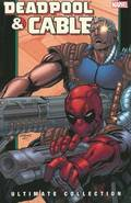 Deadpool &; Cable Ultimate Collection - Book 2