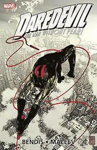 Daredevil By Brian Michael Bendis &; Alex Maleev Ultimate Collection Vol. 3