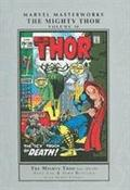 Marvel Masterworks: The Mighty Thor Volume 10