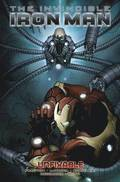Invincible Iron Man: Volume 8 Invincible Iron Man - Vol. 8 Unfixable