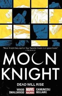 Moon Knight Volume 2: Dead Will Rise